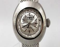 手巻き時計|TECHNOS