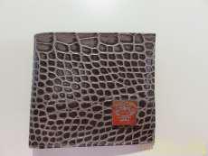 二つ折財布|OROBIANCO