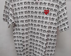 PLAY Tシャツ|PLAY COMME DES GARCONS