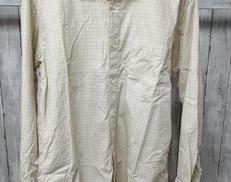 L/Sコットンシャツ|ISSEY MIYAKE