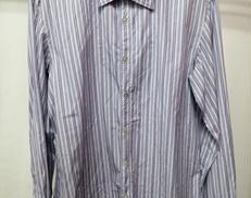 コットンストライプシャツ|PAUL SMITH COLLECTION