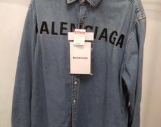 ロングスリーブシャツ|BALENCIAGA