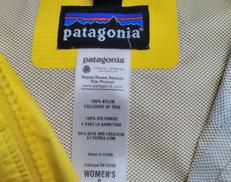 マウンテンパーカー|PATAGONIA