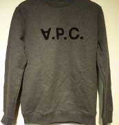 VPC HIVER 87|A.P.C.
