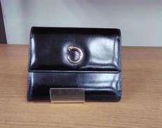 パンテール三つ折り財布|CARTIER