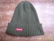 ニット帽 SUPREME