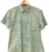 S/Sシャツ Ne-net