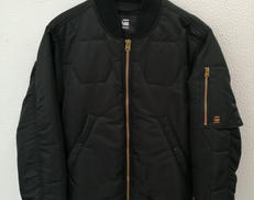 VODAN QUILTED BOMBER|G-STAR RAW