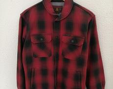 ショールカラーシャツジャケット|HYSTERIC GLAMOUR