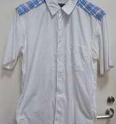 ショートスリーブシャツ COMME DES GARCONS