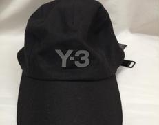 キャップ Y-3
