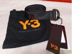 ベルト Y-3