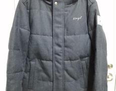 ウールジャケット|KANGOL×ROCKY MONROE