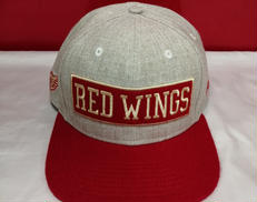 RED WINGS キャップ|NEW ERA