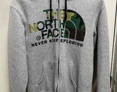フルジップパーカー|THE NORTH FACE