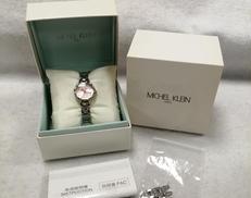 アナログクォーツ腕時計 MICHEL KLEIN
