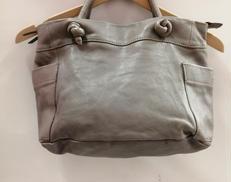 2wayレザーハンドバッグ|GIANNI CHIARINI