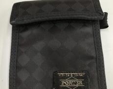 PORTER タンカー財布|PORTER