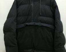 中綿プルオーバーフリース切替|NIKO AND...