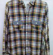 ロングスリーブシャツ Ne-net