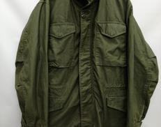 M-65 フィールドジャケット|US ARMY