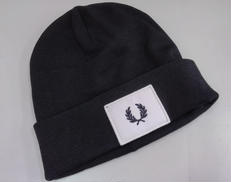 FRED PERRY ニット帽 FRED PERRY