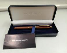 ツイストボールペン|BURBERRY