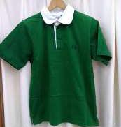 ラガーシャツ BILLIONAIRE BOYS CLUB