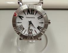 TIFFANY&CO. アトラス クオーツ腕時計|TIFFANY&CO.