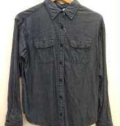 ロングスリーブシャツ|ADAM ET ROPE