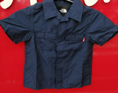 S/S MERIDIAN SHIRT|THE NORTH FACE