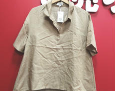 プルオーバーSSシャツ|MACKINTOSH PHILOSOPHY