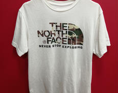 Tシャツ|THE NORTH FACE