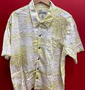 オープンカラーSSシャツ|PATAGONIA