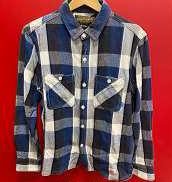 LSチェックシャツ|NEIGHBORHOOD