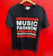 Tシャツ MAISON KITSUNE