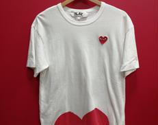 Tシャツ|PLAY COMME DES GARCONS