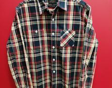 LSシャツ|BEAMS