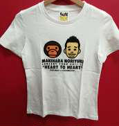Tシャツ BAPE