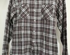 LSチェックシャツ|A BATHING APE