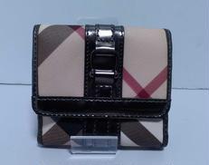 2つ折り財布|BURBERRY
