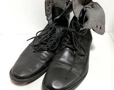 ブーツ|STEFANOROSSI