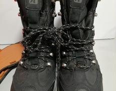 ブーツ|KORKERS