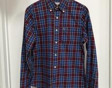LSシャツ|ABERCROMBIE&FICH