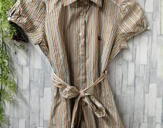 バーバリー S/Sシャツ|BURBERRY BLUE LABEL