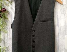 Waistcoat Vest Hedi Slima|DIOR HOMME