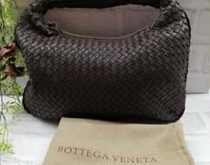 ボッテガ・ベネタ イントレチャートバッグ BOTTEGA VENETA