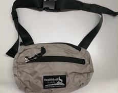 ヘルスニット ポシェットウエストバッグ|HEALTHKNIT