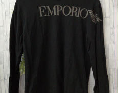 エンポリオアルマーニ ロングスリーブTシャツ|EMPORIO ARMANI