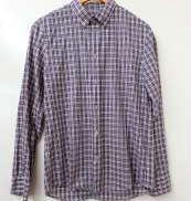 アーペーセー L/Sシャツ|APC